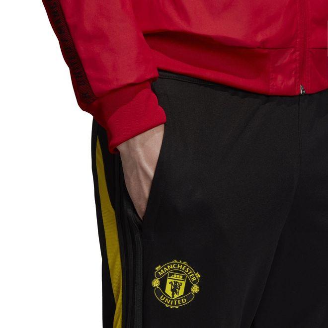 Afbeelding van Manchester United Presentatie Pak Collegiate Red