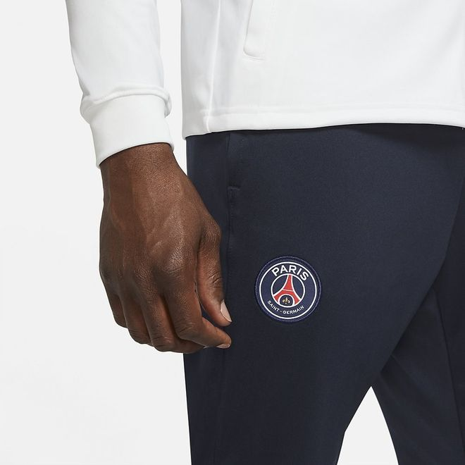 Afbeelding van Paris Saint-Germain Trainingspak White