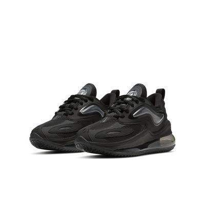 Foto van Nike Air Max Zephr Kids Black Dark Smoke Grey