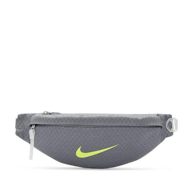 Afbeelding van Nike Sportswear Heritage heuptas Waistpack Smoke Grey