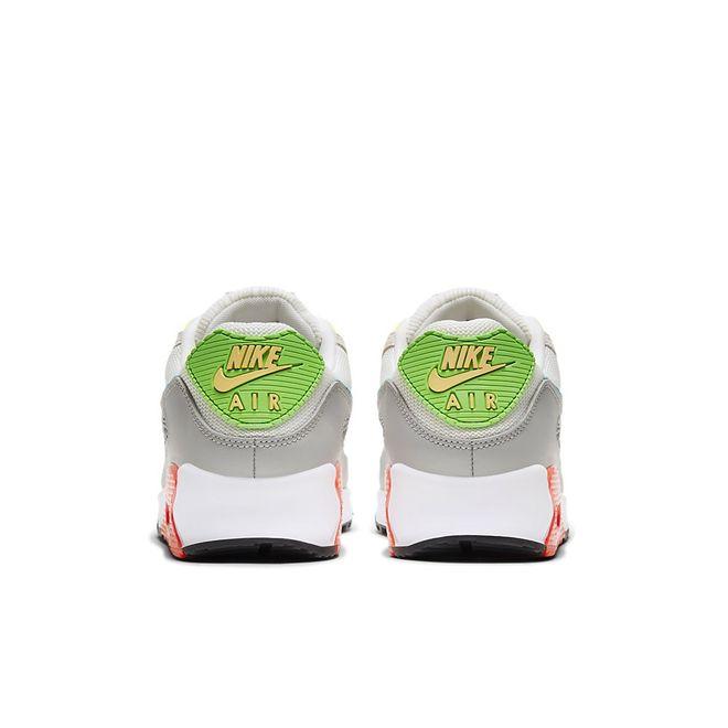 Afbeelding van Nike Air Max 90 EOI Pearl Grey