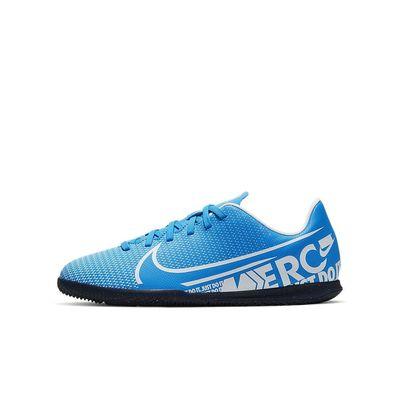 Foto van Nike Mercurial Vapor Club 13 IC Kids Blue Hero