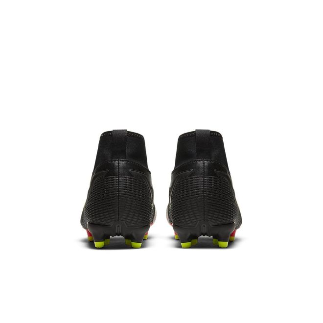 Afbeelding van Nike Mercurial Superfly 8 Academy MG Kids Black