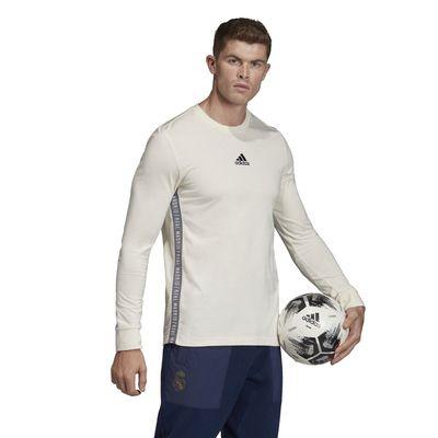 Foto van Real Madrid Seasonal Specials Long Sleeve Tee Set