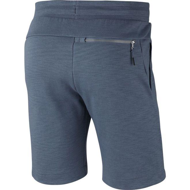 Afbeelding van Nike Sportswear Optic Short Blauw