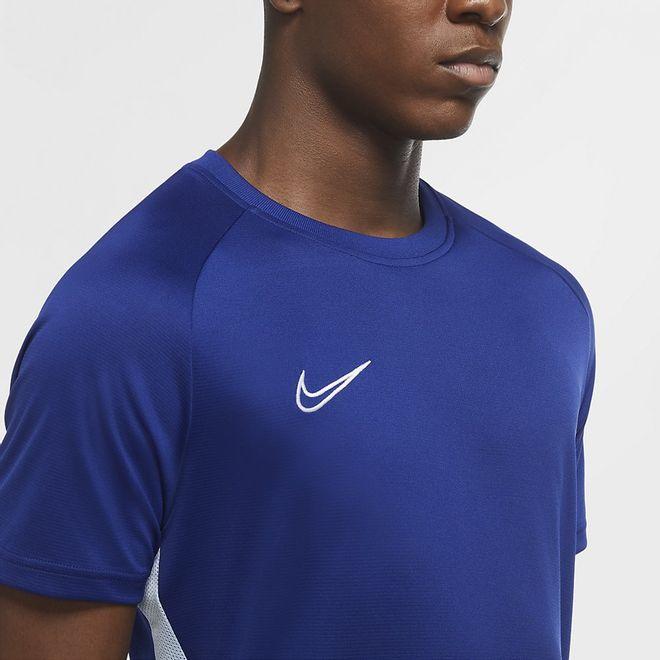 Afbeelding van Nike Dry Fit Academy Shirt Gamr Royal