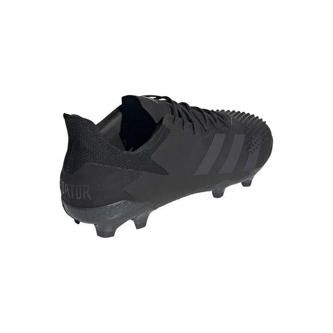 Afbeelding van Adidas Predator 20.2 FG Core Black