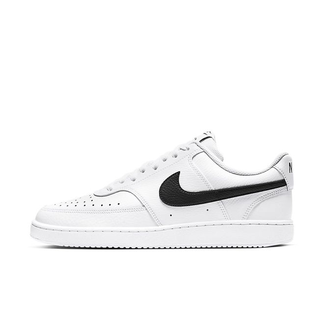 Afbeelding van Nike Court Vision Low White