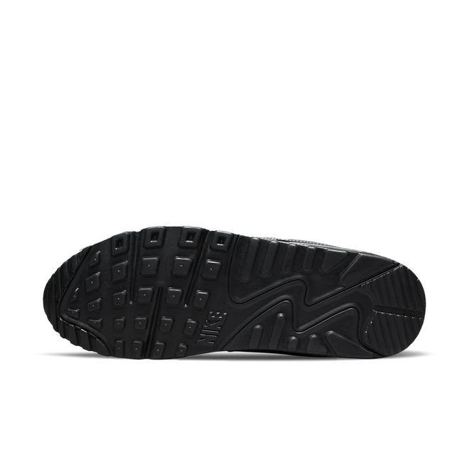 Afbeelding van Nike Air Max 90 White Black Iron Grey