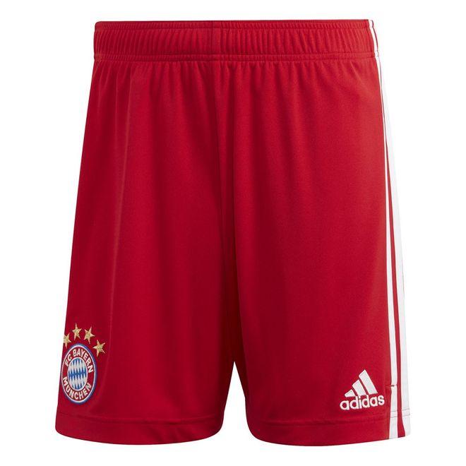 Afbeelding van FC Bayern München Short Thuis