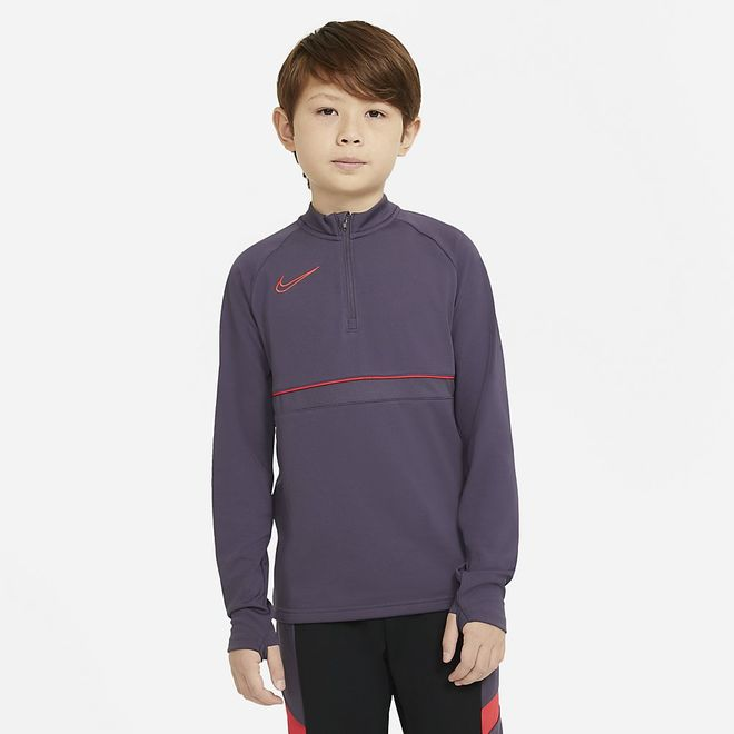 Afbeelding van Nike Dri-FIT Academy Training Top Kids Dark Raisin