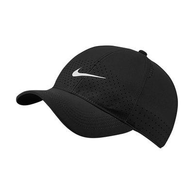 Foto van Nike AeroBill Legacy91 Cap Black