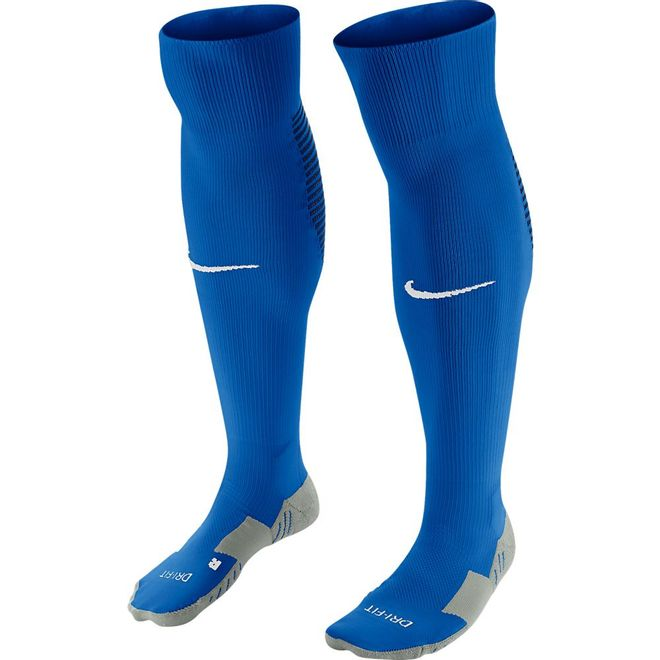 Afbeelding van Nike Team Matchfit Core OTC Socks Midnight Blue