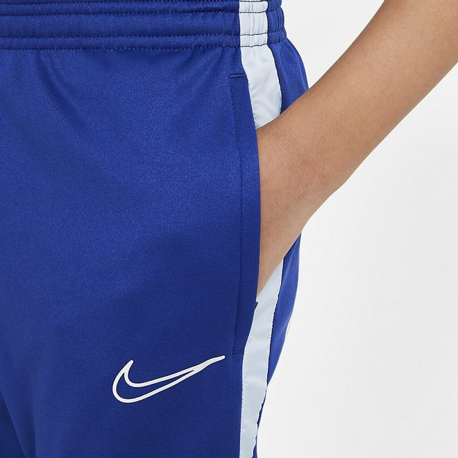 Afbeelding van Nike Sportswear Therma Padded Academy Drill Set Kids Deep Royal Blue
