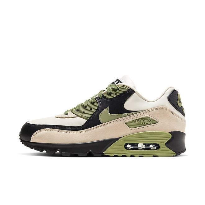 Afbeelding van Nike Air Max 90 NRG Lahar Escape Light Cream