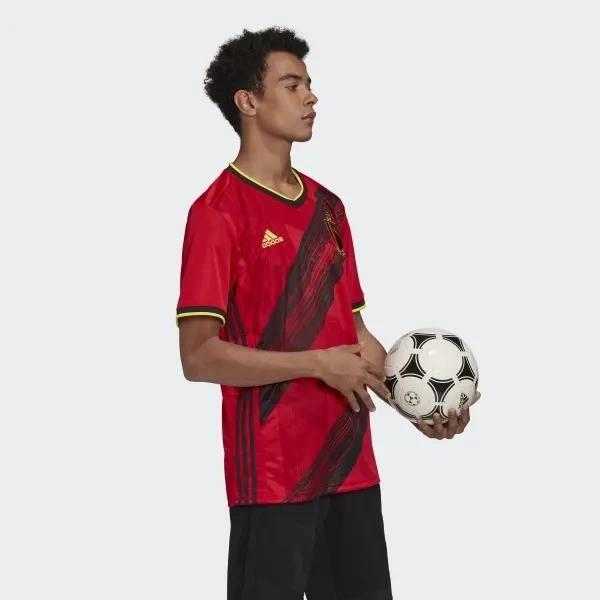 Afbeelding van Adidas België Thuisshirt