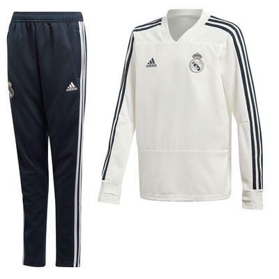 Foto van Real Madrid Trainingsset Kids