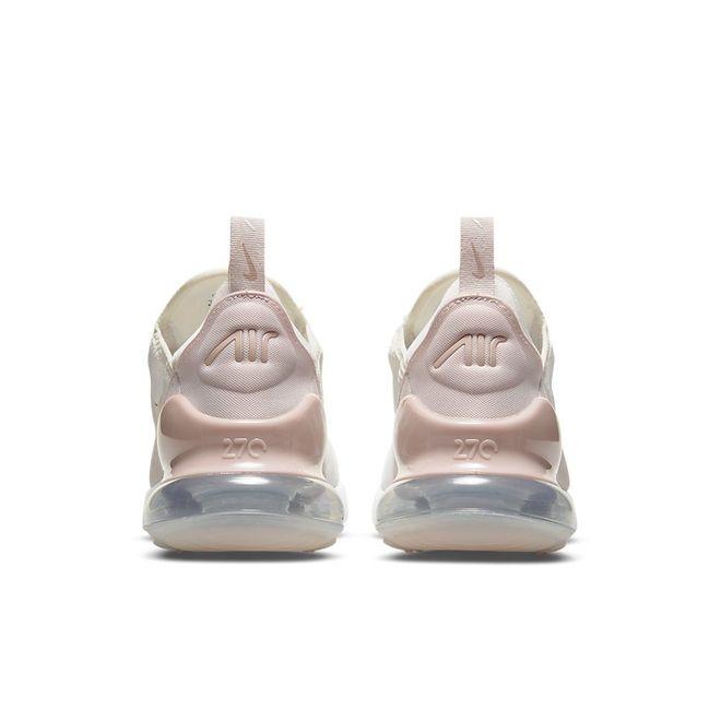Afbeelding van Nike Air Max 270 Ess White Oxford Pink