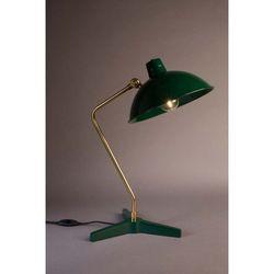 Dutchbone Devi Bureaulamp Groen