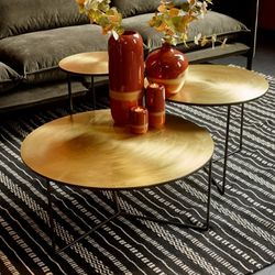 LifeStyle Corintha Coffeetable - 80 CM