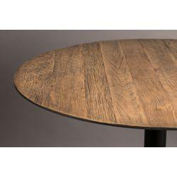 Dutchbone Braza Counter Tafel Round Bruin