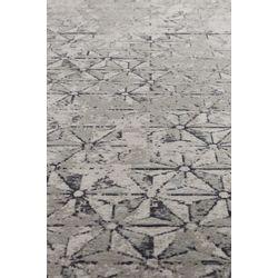 Zuiver Miller Vloerkleed Grijs - 200 x 300 CM
