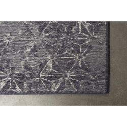 Zuiver Miller Vloerkleed Blauw - 200 x 300 CM