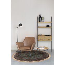 White Label Living Carpet Raz '160 Green