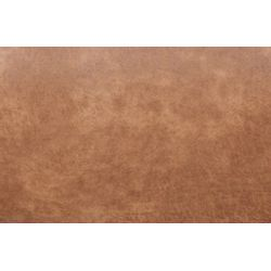 BePureHome Rodeo Hocker Cognac