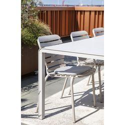 Zuiver Vondel Garden Table Clay - 214 CM