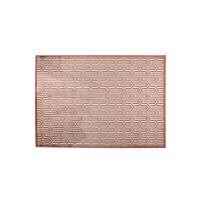 Zuiver Beverly Vloerkleed Roze - 200 x 300 CM