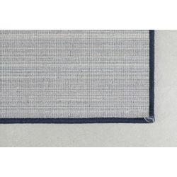 Dutchbone Keklapis Vloerkleed Blue - 200 x 300 CM