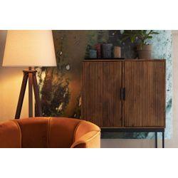 Dutchbone Saroo Cabinet 2-Deurs