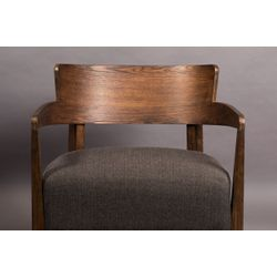 Dutchbone Duran Lounge Chair
