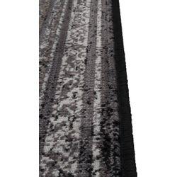 Dutchbone Rugged Vloerkleed Dark - 170 x 240 CM
