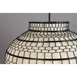 Dutchbone Ming Hanglamp Rond 35