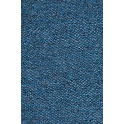 Zuiver Albert Kuip Armstoel Soft Blauw