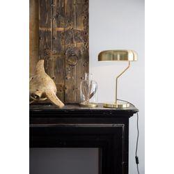 Dutchbone Eclipse Bureaulamp Goud