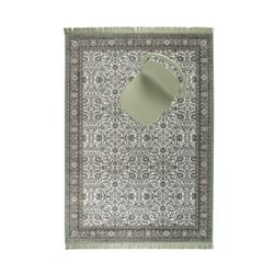 White Label Living Carpet Bo 160X230 Green