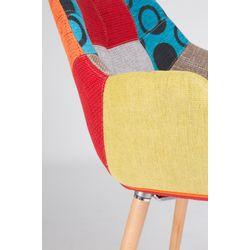 Zuiver Armchair Twelve Patchwork