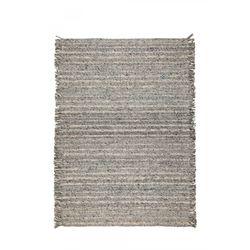 Zuiver Frills Vloerkleed Beige Grijs - 170 x 240 CM