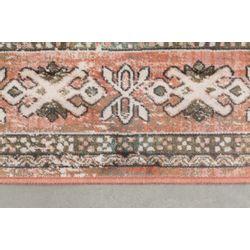 Dutchbone Mahal Vloerkleed Pink Olive - 170 x 240 CM