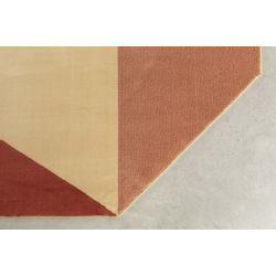 Zuiver Carpet Harmony 200X290 Tuscany Pink