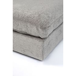 Zuiver Sense Hocker Light Grey Soft