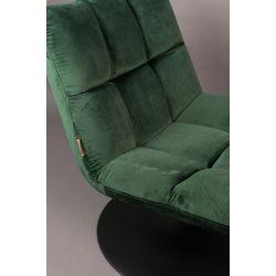 Dutchbone Bar Lounge Chair Groen