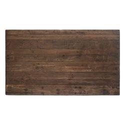 Richmond Interiors Bartafel Raffles 140x80, gerecyceld hout