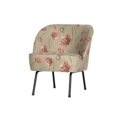 BePureHome Vogue Fauteuil Rococo Agave