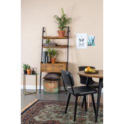 White Label Living Carpet Raz 200X300 Green