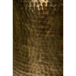 Dutchbone Cave Side Table Amber
