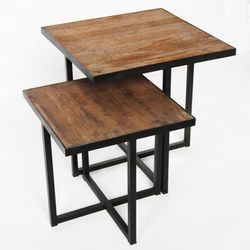LifeStyle Bilbao Coffeetable - 40 CM